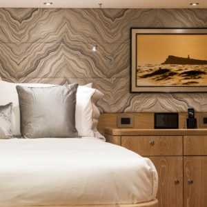 Yacht Headboards By Passmore