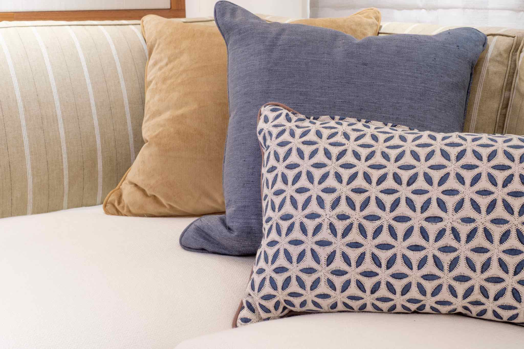 Yacht Scatter Cushions